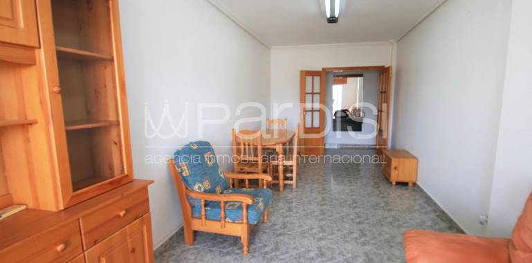 Apartment - Re-Sale - Pilar de la Horadada - Pilar de la Horadada