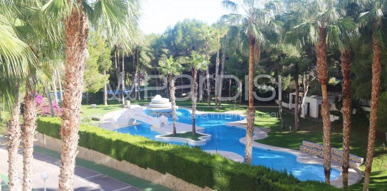 Apartment - Re-Sale - Orihuela Costa - Dehesa de Campoamor