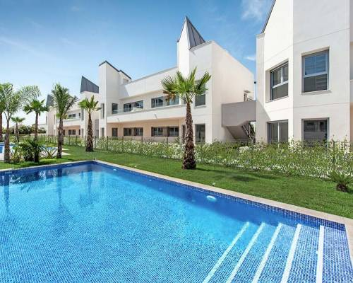 Bungalow -  - Calle Mar Jónico, 03185 - Torrevieja