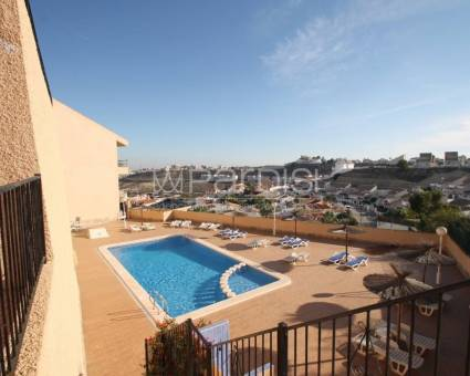 flat - Re-Sale - Rojales - Calle Terrazos, 03170