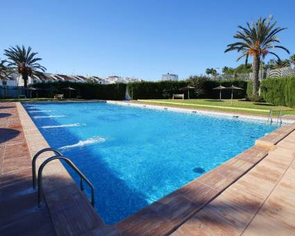 Townhouse - Re-Sale - Torrevieja - Centre