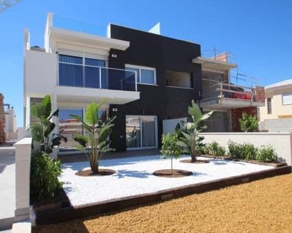 Bungalow Ground Floor  - New build - Torrevieja - Centre